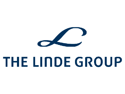 Партнер ТМГ «Дин» - компания The Linde Group